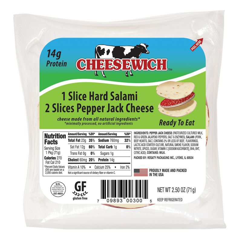 Cheesewich™ - Cheesewich