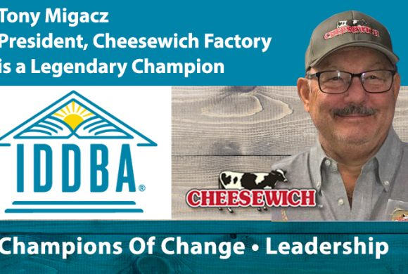 IDDBA Recognizes Champions and Leaders