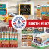 Sweets & Snacks Expo 2021 Booth 10707