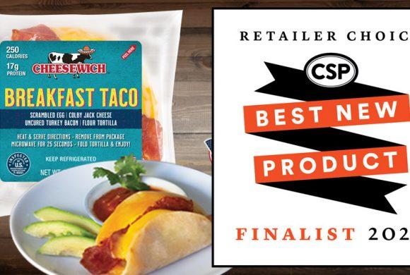 CSP Best New Product Finalist